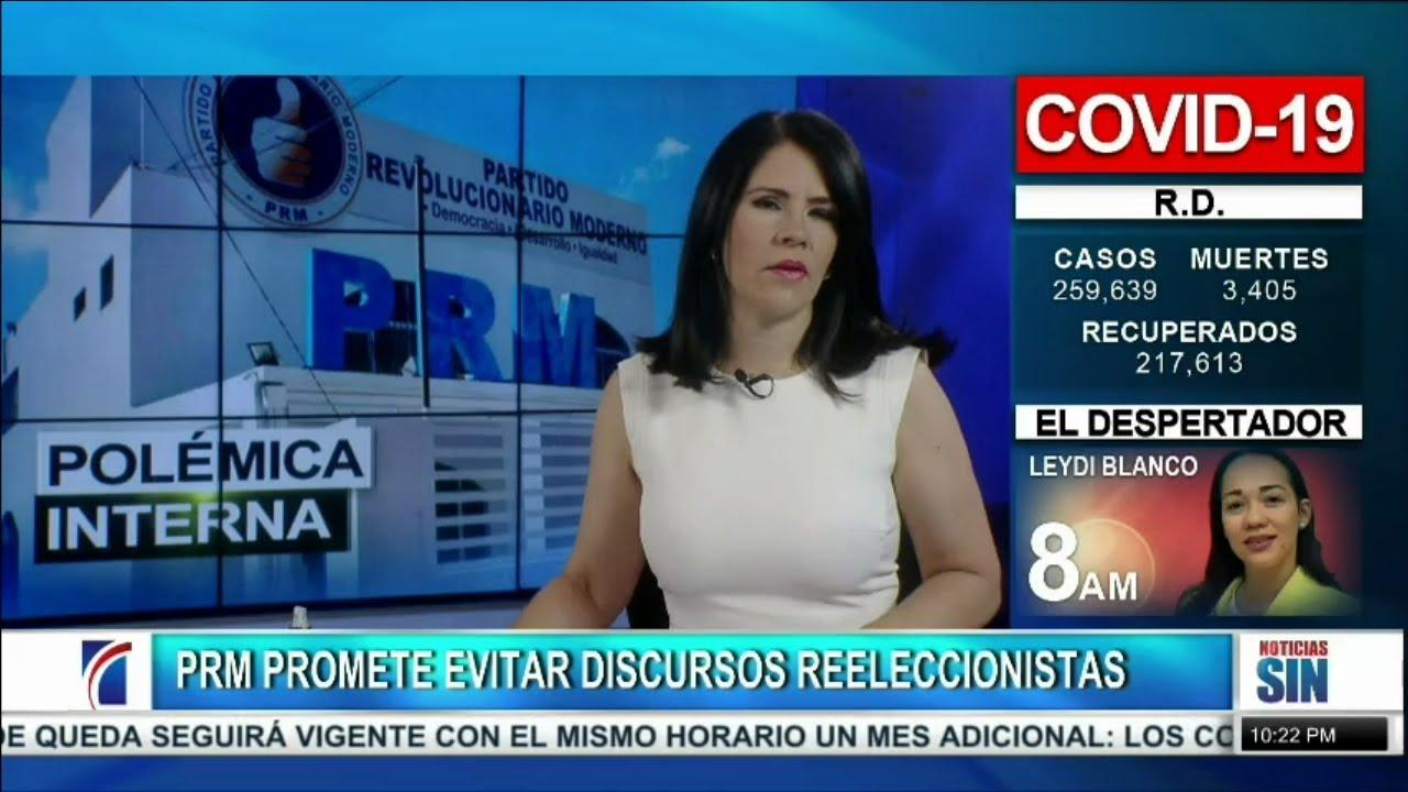 #EmisiónEstelar: Política, economía y denuncias