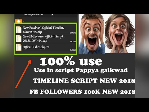 Download - 10 Lakh followers script video, tz ytb lv