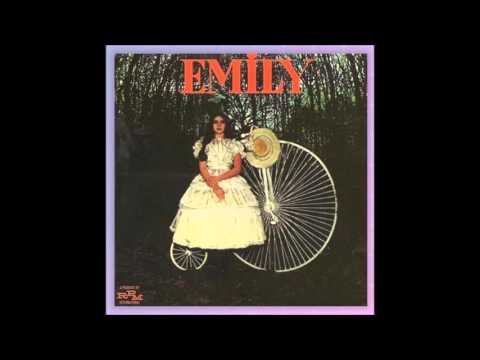 Emily Bindiger - Old Lace (To John) 1971