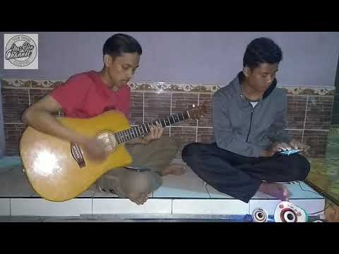 ADA BAND - HARUSKAH KU MATI, COVER BY JEFRY FT RIFAN