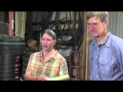 Organic Sound and Sensible - What to Expect at an Organic Livestock Farm Inspection