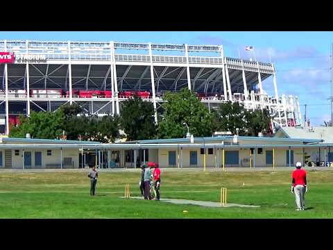 [2017 CricBay RS-RR] Stanford XI vs Fremont Steelers: Stanford Batting (2nd Innings)