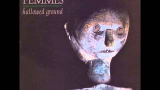 Violent Femmes - Hallowed Ground (1984) [Full Album HQ]