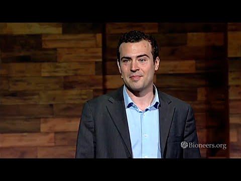 Bill Parish on 100% Clean Energy | Bioneers
