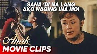 Josie: 'Respetuhin mo 'ko bilang isang tao'  (7/8) | 'Anak' | Movie Clips