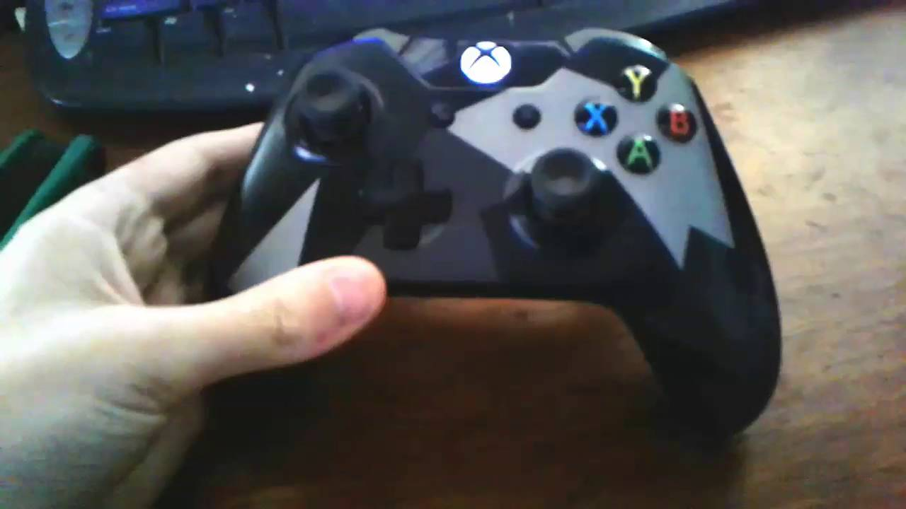Xbox One Controller Won T Connect Fix Youtube