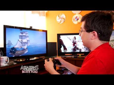 Análisis videojuego: Assassin's Creed 4: Black Flag