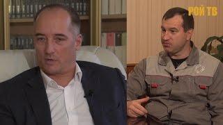 """""""Умное"""" сельское хозяйство нашего Завтра: С.Серебряков и К.Бабкин"""