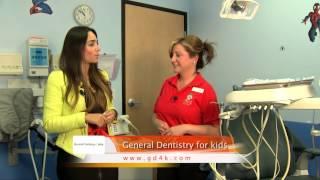 General Dentistry 4 Kids: Segment on Univision