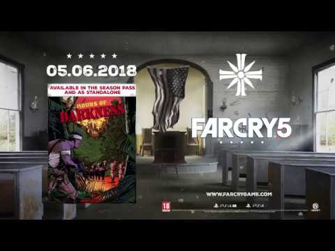 Far Cry 5: Hours of Darkness Teaser Trailer | Ubisoft | Xbox One | PS4 | PC |