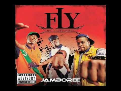 FLY  Swag Surfin Chopped & Screwed  bnice