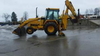 Deere 410C C30369 at AIS Construction Equipment