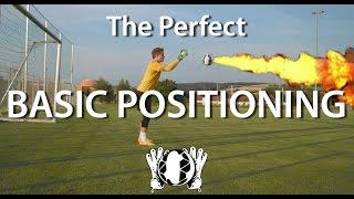 Goalkeeper (Football Position)