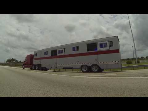 Florida Turnpike to Palm Beach Gardens, FL 786, PGA Boulevard, 3 August 2016 GP060068