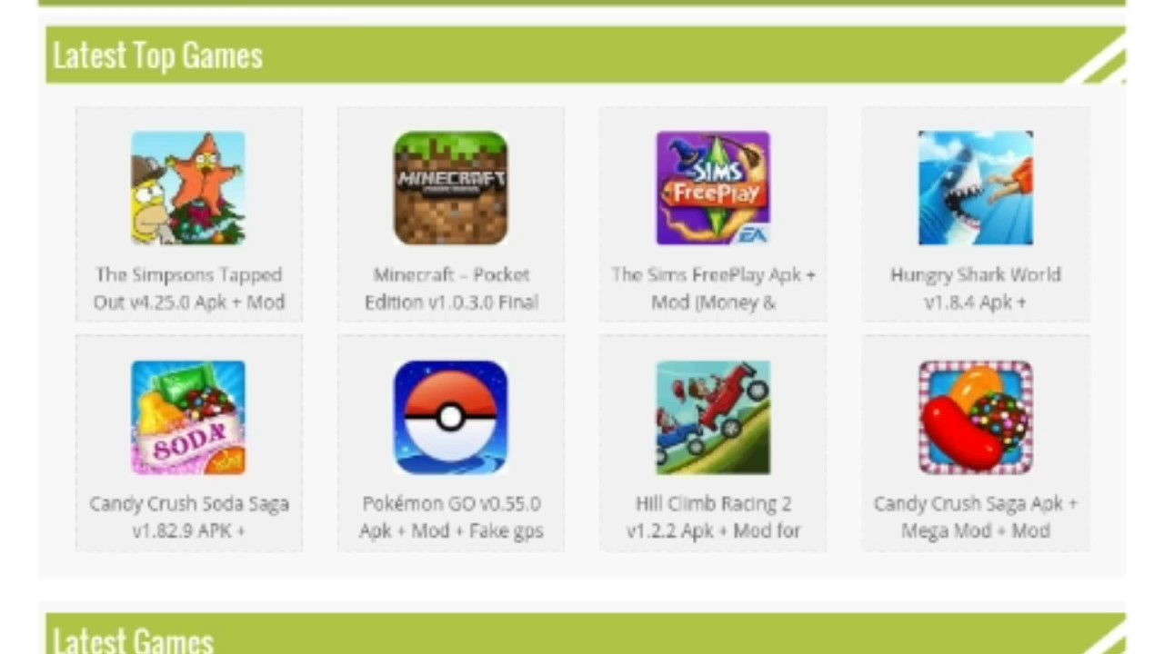 top game hack sites