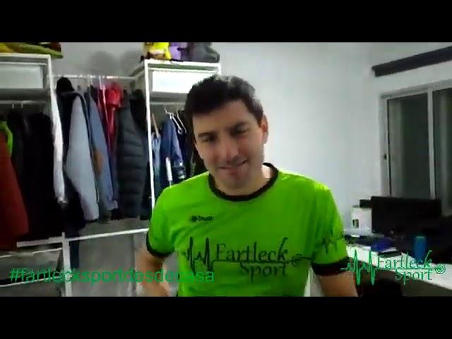 Fartleck Sport desde casa N2