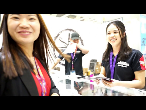 VAPECONKL2 OFFICIAL VIDEO