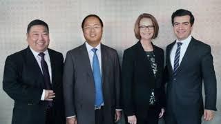 华裔筹款晚宴捐工党10万澳元 涉嫌犯罪遭调查
