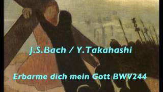 Download Video Bach/ Erbarme dich mein Gott MP3 3GP MP4