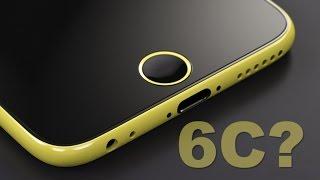 Concept iPhone 6c: colorato, in plastica e con le caratteristiche di iPhone 6s