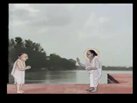 mahaprabhuji's 84 baithak