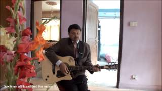 Gajal Hindi Cover Song Tribute to Jagjit Sing by Ramesh Kumar  Pyar Ka pahela Khat Cover Song