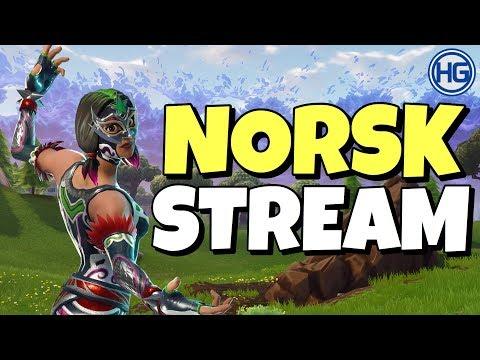 🔴KVELDS STREAM! // CLASSIC GAME MODE! // Creator Code HIGHGROUND🔥