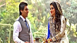 Yeh Ishq Ka Hai Mausam    Aaj Se   Wedding Song   Nabeel Shaukat Ali