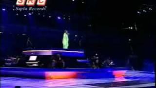 Medley Sekadar Di Pinggiran & Kemaafan Dendam - Konsert Mega Siti Nurhaliza