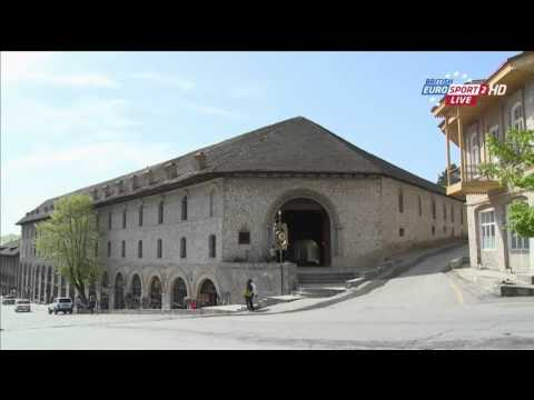 Tour de Azerbaijan Stage 3 2015 HD
