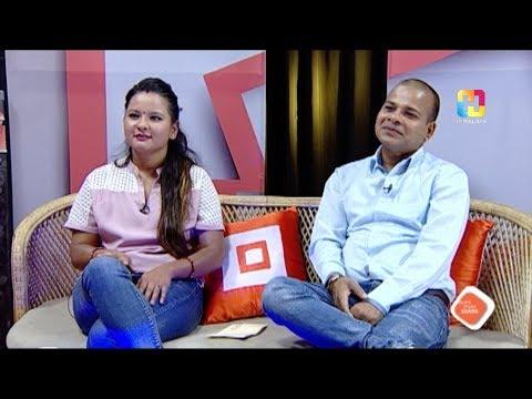 Suraj Chapagain & Usha Timalsina | JEEVAN SAATHI WITH MALVIKA SUBBA