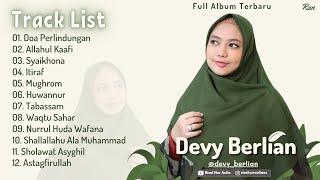 Full Album Terbaru DEVY BERLIAN - Doa Perlindungan || Allahul Kaafi || Syaikhona