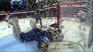World Juniors: Sweden vs. Canada 12/31/10