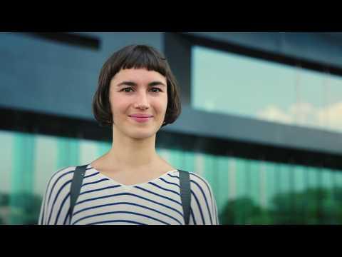 Studieren an der Uni Luzern: Gina Dellagiacoma, Kultur- und Sozialwissenschaftliche Fakultät