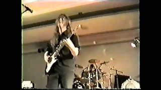 Opeth - Demon of the Fall - Milwaukee Metalfest 2000