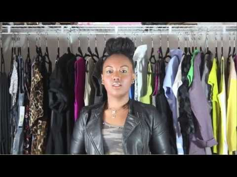 Brianetta Hoosier - Get Savvy Couture for Less by Repurchasing Items When They Go on Sale
