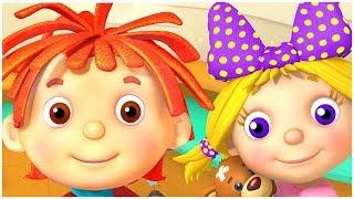 Rouzin Svet | играчке | ново | Crtani film za decu