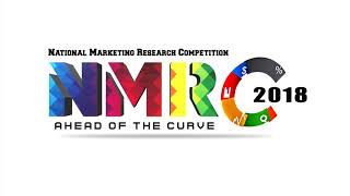 MARS NMRC 2018 - Ahead of The Curve