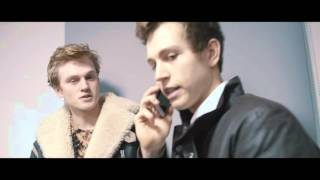 Rest Your Love - The Vamps (Behind The Scenes)