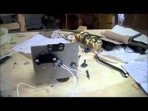 gravely electric ignition redo 1 youtube rh youtube com Gravely Ignition Switch Wiring Diagram Gravely Ignition Switch Wiring Diagram