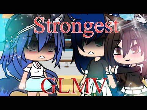 Strongest||GLMV||Felix's Backstory||Gacha Life
