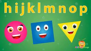 ABC Kids Songs Collection: Alphabet Song, ABCD Song, Nursery Rhymes, Baby Songs, Songs For Kids