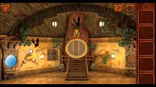 Escape the Grand Oak Level_16