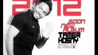 tamer hosny 2012 new album