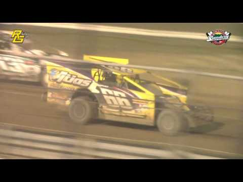 New Egypt Speedway Highlights 7/8/17