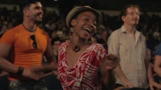 Rumba | Osaín del Monte | TEDxHabana