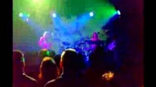 Ozric Tentacles - Jurassic Shift Live Arnhem (Part 2)