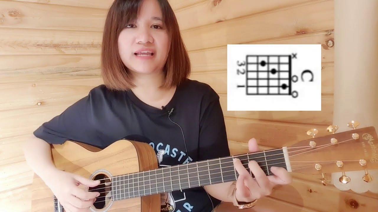 [Hướng dẫn Guitar] ĐÊM TRUNG THU   🎵 Thùng thình thùng thình trống rộn ràng ngoài đình