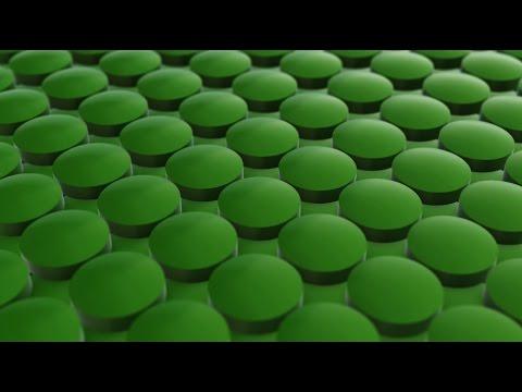 Spirulina chlorella plane pills V1