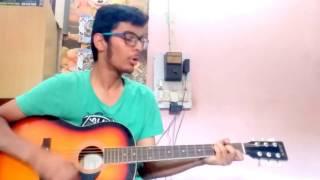 Me singing Aasaan nahi yahan Aashiqui 2 by Arijit Singh